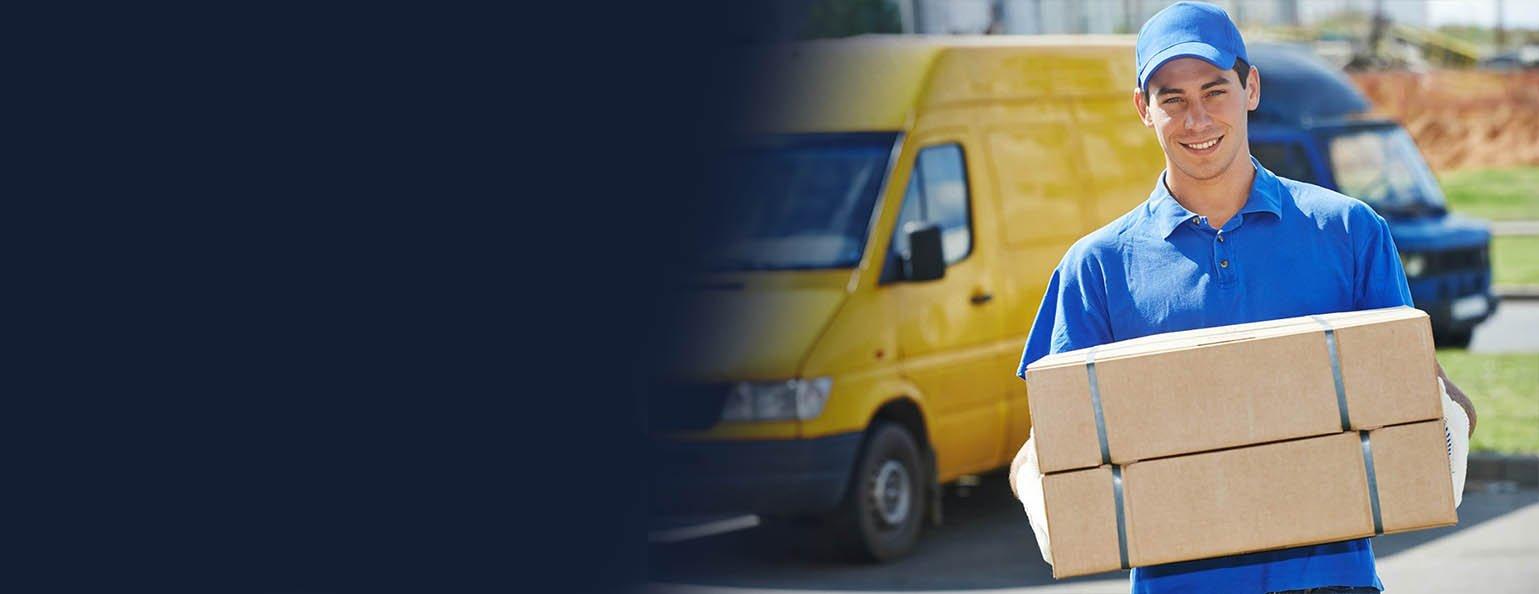 DFN Logistics